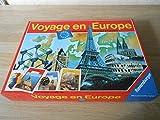 Voyage En Europe - Edition 1990...