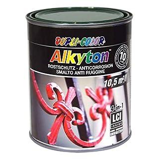 Dupli-Color DC Alkyton Hammer grün 750, 270031