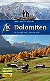 Dolomiten: Reiseführer mit vielen praktischen Tipps. - Dietrich Höllhuber, Florian Fritz