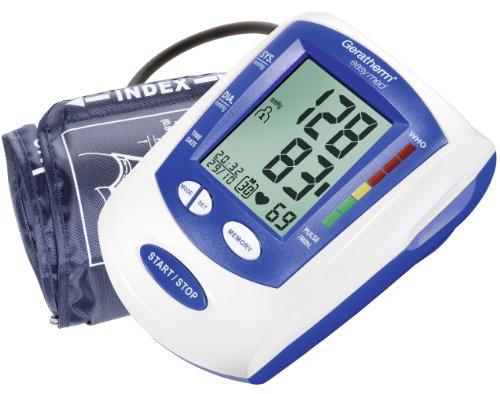 Geratherm easy med GT-868UF vollautomatisches Blutdruckmessgerät für den Oberarm