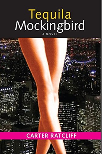 Tequila Mockingbird (English Edition)