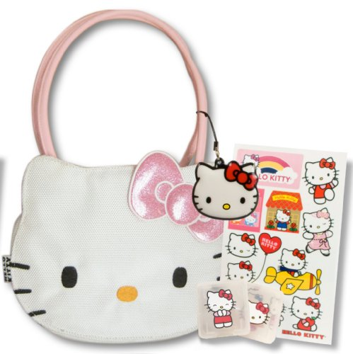 Vidis Hello Kitty Handbag Set