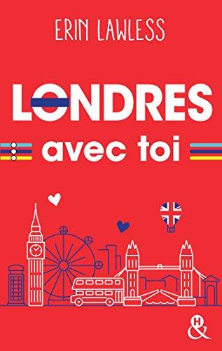 Londres avec toi (&H) par [Lawless, Erin]