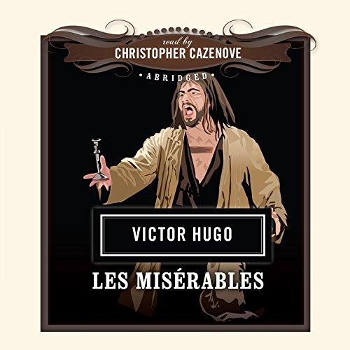 Les Misérables  Audiolibri