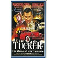 TUCKER - Ein Mann und sein Traumauto