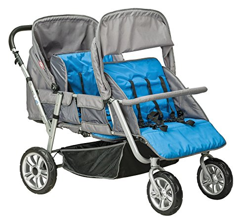 WINTHER VIKING BUGGY 4KIDS
