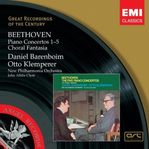 Piano Concerto No.5 in E Flat, Op.73 'Emperor' (2006 Digital Remaster): III. Rondo (Allegro)