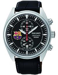 Reloj hombre SEIKO FCB BARCELONA SNN269P1