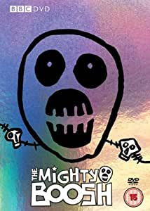 Mighty Boosh: Series 1-3 [7 DVDs] [UK Import]