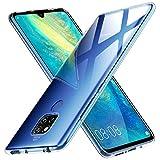 AINOYA Huawei Mate 20 X 5G Case, Slim Simple Stylish Fully