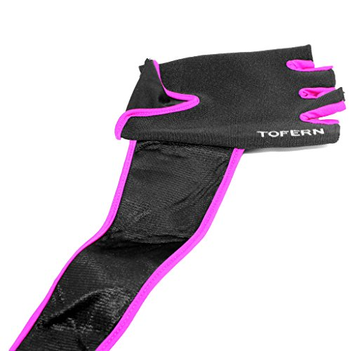 Ladies Weight Lifting – Weight Lifting Gloves