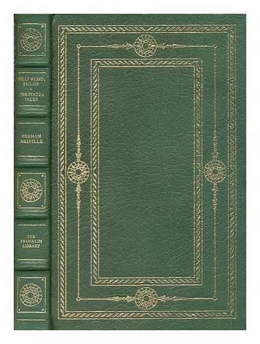 Billy Budd, sailor ; The piazza tales / Herman Melville ; illustrated by Alan Price