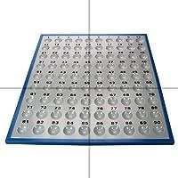 Checkboard de bolas 38mm