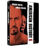 American History X - Steelbook
