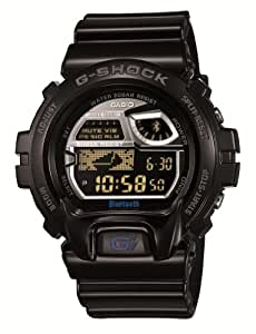 CASIO G-SHOCK Bluetooth Low Energy support GB-6900AA-1JF Men's Watch
