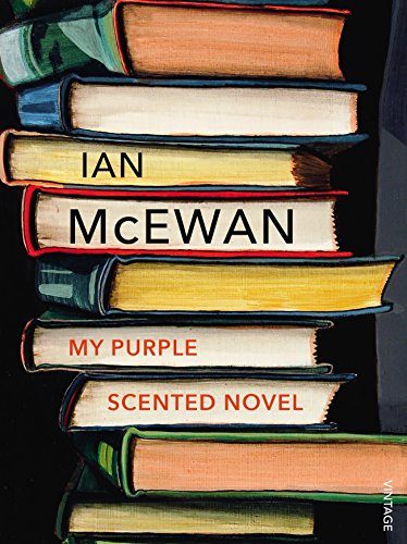 My Purple Scented Novel (English Edition) por Ian McEwan
