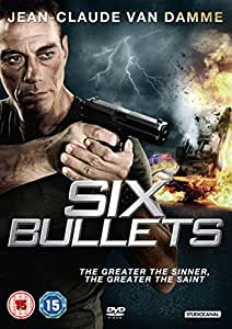 Six Bullets [DVD]