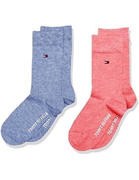 Tommy Hilfiger Mädchen Socken Th