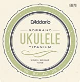 Ukulele Strings Review and Comparison