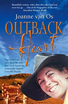 Outback Heart by [Van Os, Joanne]