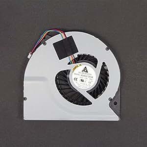 ventilateur asus n55 n55s n45 n45s n55sl n45sl series