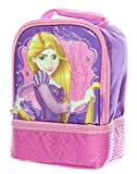 Best Thermos Lunch Boxes For Boys - Thermos Dual Compartment Lunch Kit, Disney Princess Rapunzel Review