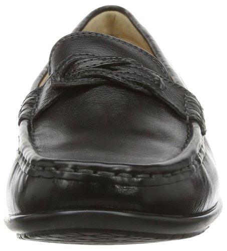 Sioux Cosetta, Mocassins (loafers) femme Noir (Black)
