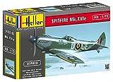 Heller 80282 - Modellino da Costruire, Aereo Spitfire MK XVI, Scala 1:72 [Importato da Francia]
