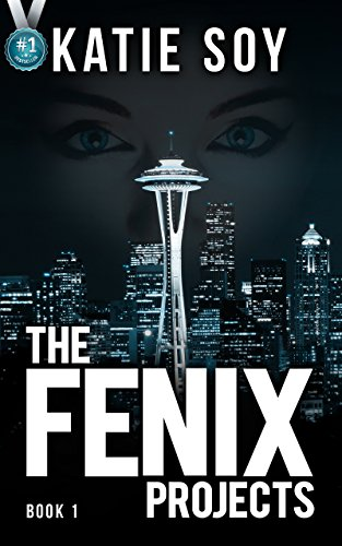 The Fenix Projects (Book 1) (English Edition) eBook: Katie ...