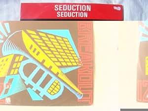 "SEDUCTION Seduction UK 12"" 1988 self titled"