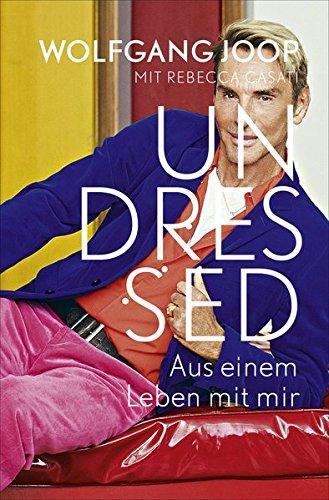 Preisvergleich Produktbild Undressed: Aus einem Leben mit mir