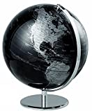 Mascagni i110–globi (Physical Globe, classico, tavolo, metallo, non supportati)