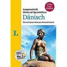 """Langenscheidt Universal-Sprachführer Dänisch - mit Extra-Kapitel """"Essen & Trinken"""": Die wichtigsten Sätze plus Reisewörterbuch"""