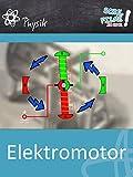 Elektromotor - Schulfilm Physik