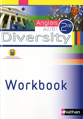 Workbook Diversity 2de par Eve Grandin
