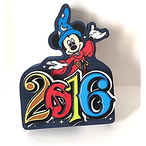 Disney Parks 2016 auto antenna topper Top