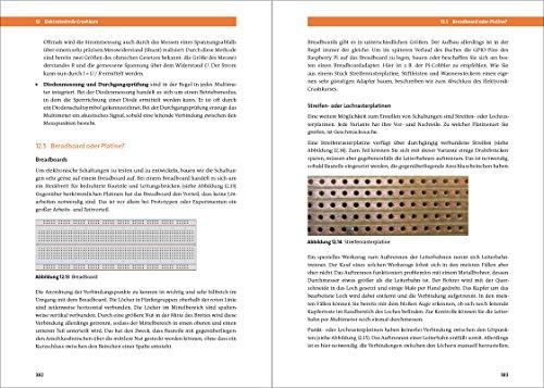 Raspberry Pi: Das umfassende Handbuch - 7
