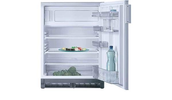 Amica Kühlschrank Uks 16158 : Neff k w unterbau kühlschrank ku a cm höhe