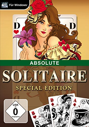 Absolute Solitaire Special Edition (PC) -