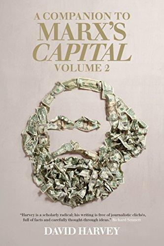 A Companian to Marx's Capital: 2 por David Harvey