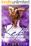 KEPT: A Second Chance Fairy Tale