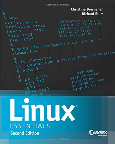 Linux Essentials, Second Edition por Christine Bresnahan
