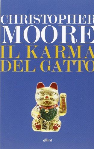 Il karma del gatto (ePUB/PDF)