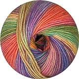 Online Linie 110 TIMONA Design-Color 50 g Fb.313 Zum Stricken und Häkeln