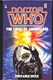 Doctor Who-Caves of Androzani (Target Doctor Who Library)