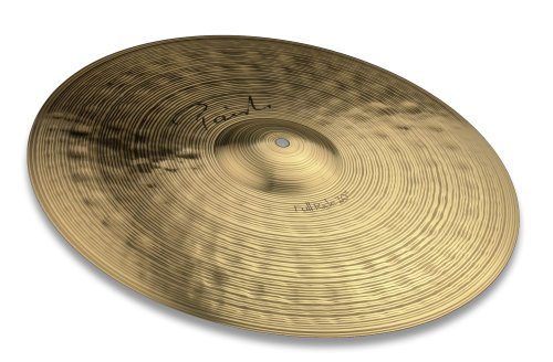 PAISTE CYMBAL SIGNATURE RIDE 20 FULL