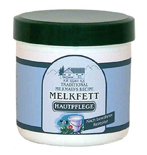 2x P.H. Melkfett 250ml Hautpflege Creme nach bewährter Rezeptur
