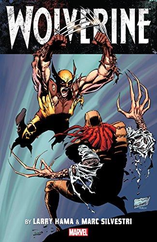 Wolverine. Volume 1