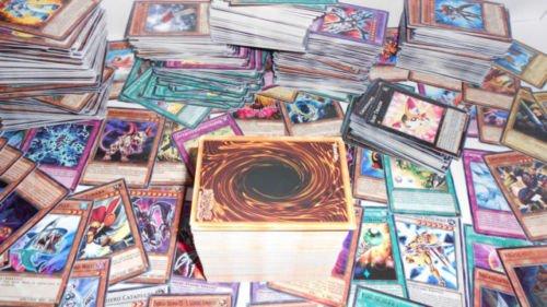lotto 10 carte di rarità: SUPER RARA di Yu-Gi-Oh! tutte diverse in italiano - Amazon Libri