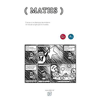 (MATHS) 3e, Brevet